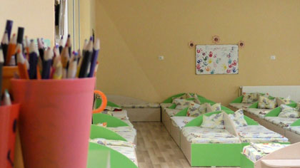 Поетапно се възстановява дейността на детските ясли и градини в Стара Загора