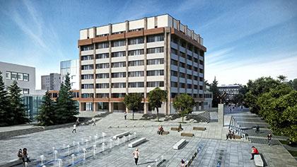 Кога ще приключи ремонтът на центъра в Стара Загора