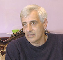 nikolay gichev