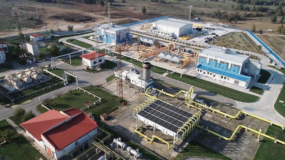България договори рекордно ниска цена за руския природен газ