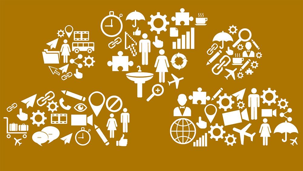 Прилагане на гъвкави форми може да реши проблеми на пазара на труда