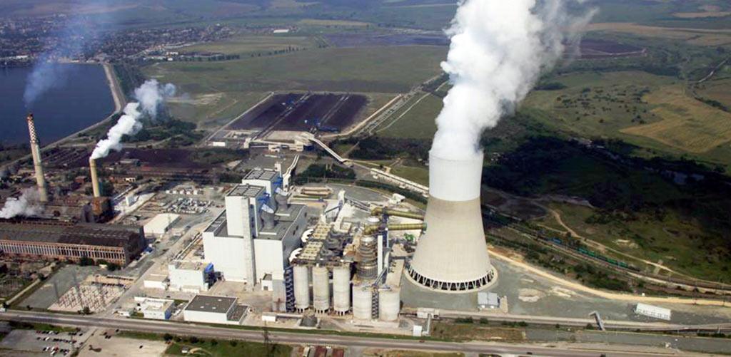 """ТЕЦ """"Ей И Ес - Гълъбово"""" произведе 3,5 милиона мегаватчаса електроенергия през 2018 г."""
