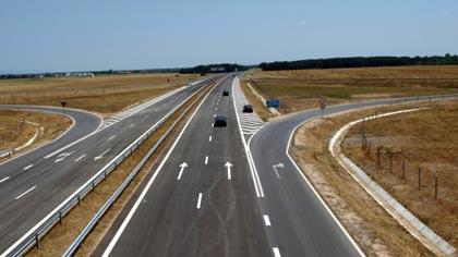 """60 млн. лева са необходими за ремонт на автомагистрала """"Тракия"""" в участъка между Чирпан и Стара Загора"""