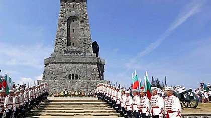 Безплатен транспорт за старозагорци по повод честванията на 142 години от Шипченската епопея